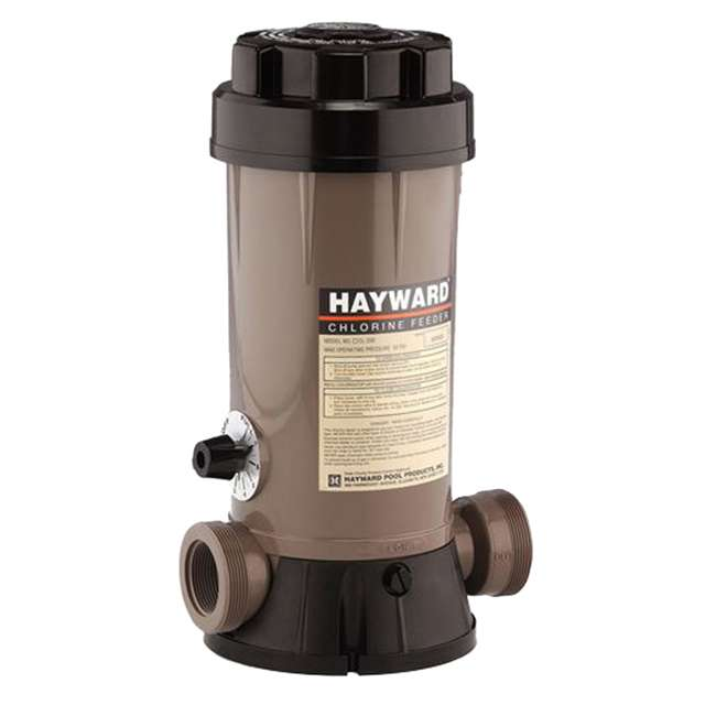 Hayward Above Ground Swimming Pool Off Line Chemical Chlorine Feeder Cl220abg