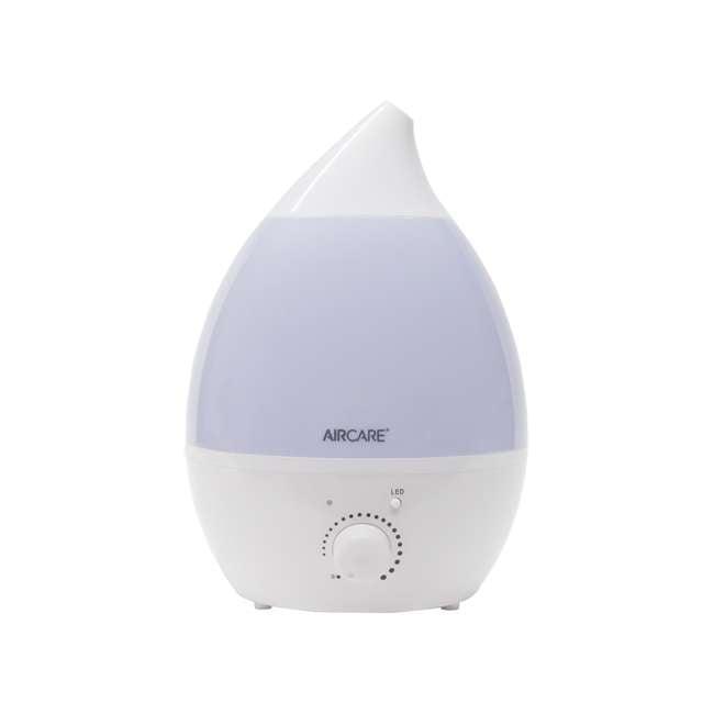 4 x AUV20AWHT Aircare Aurora Mini Humidifier w/ Aroma Diffuser (4 Pack) 1