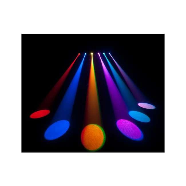 6-SPOT Chauvet 6-Spot LED Dance Effect Light Bar System | 6SPOT 4