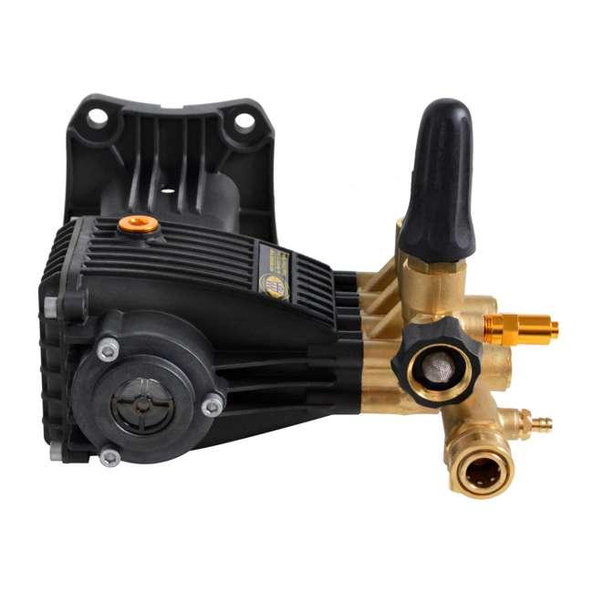 SMPSN-PK-90039-U-B Simpson AAA Pro 4000 PSI 3.3 GPM Pressure Washer Triplex Plunger Pump Kit (Used) 3