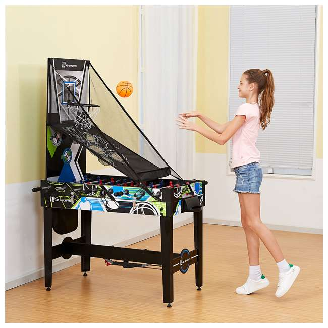 CBF048_048M MD Sports 48-Inch 12-in-1 Combo Game Table 1