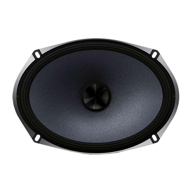 X-S69C-OB Alpine X-Series 6x9 Inch 360-Watt Component Speaker System 1