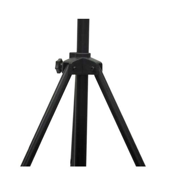 LTS-6 American DJ LTS-6 9 Ft Tripod Light Stand 2
