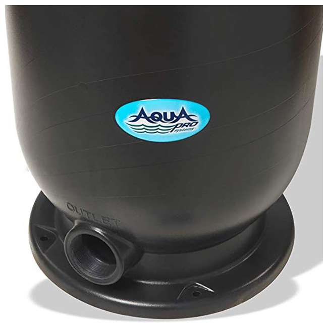 APF250PRO AquaPro 250SF Swimming Pool Cartridge Filter, Tall  (2 Pack) 3
