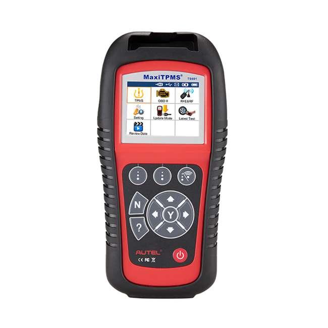 10 x TS601 Autel MaxiTPMS TS601 Diagnostic & Service Tool (10 Pack) 4
