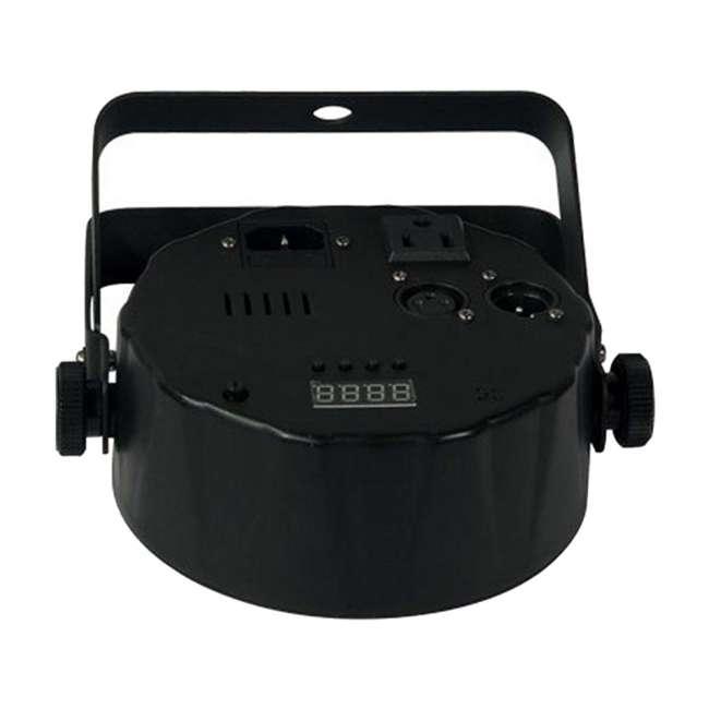 SLIM-PAR38-OB Chauvet SlimPAR 38 LED DMX Slim Par Can Light (Open Box) 3