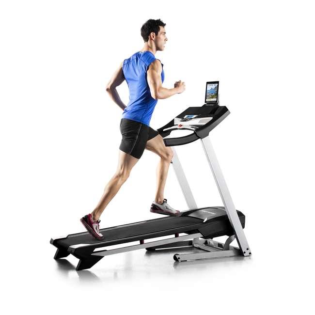 ProForm 305 CST Folding Electric Treadmill : PFTL40916