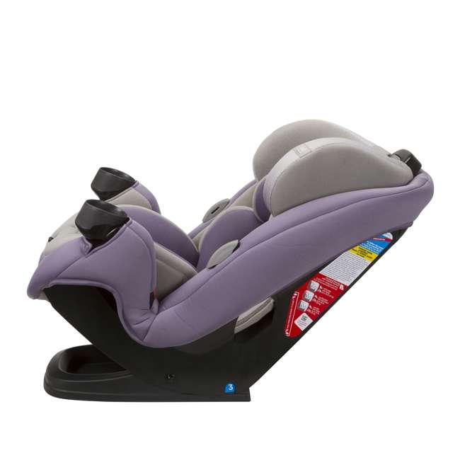 CC190DXT Safety 1st Grow & Go EX Air 3-in-1 Car Seat, Silverbury Ash 5