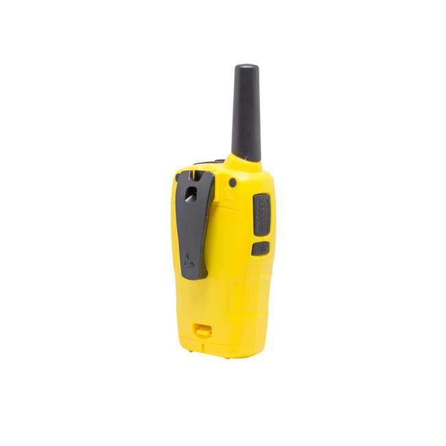 6 x CX335 Cobra 23-Mile Sports Walkie Talkie Radios (12 Pack) 4