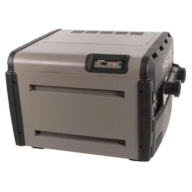 H150FDN-OB Hayward H150FDN 150K Natural Gas Swimming Pool Heater (Open Box)