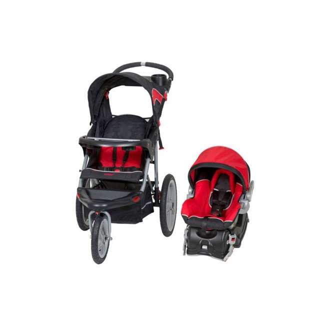 TJ99130 Baby Trend Range Travel System