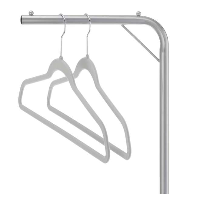 6 x 6705-7109-BB Whitmor Collapsible Ironing Board & Laundry Station (6 Pack) 4