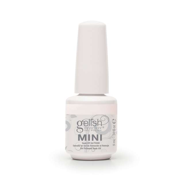 1900210-2020P4 Gelish Mini Passion Collection 9 mL Soak Off Gel Nail Polish Set, 6 Color Pack 1