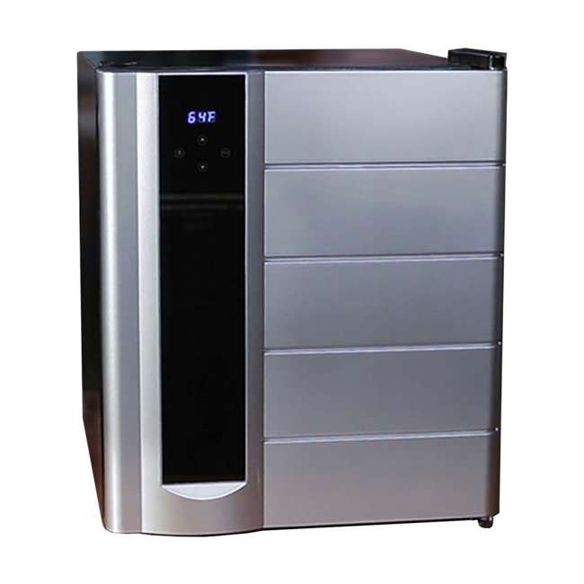 WCP13-IS Avanti 13-Bottle Wine Cooler Chiller Preserver and Dispenser