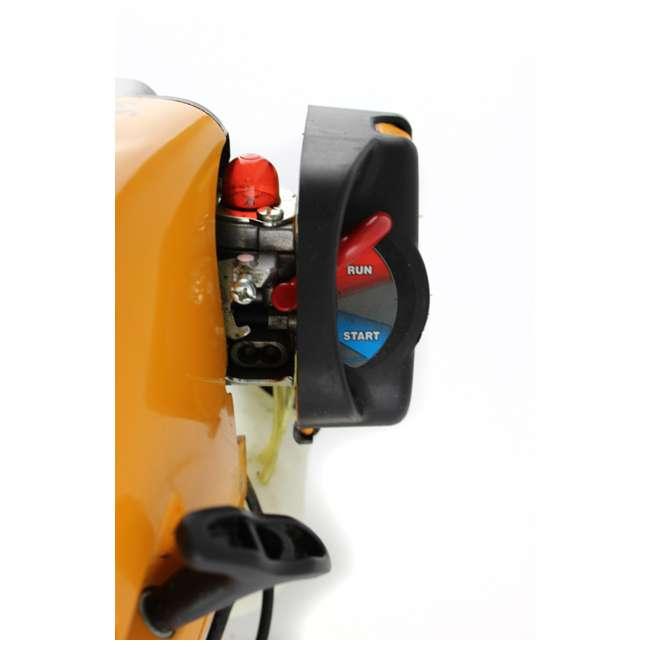 PP125-RB Poulan Pro PP125 25cc Gas Line Trimmer (Refurbished) 3