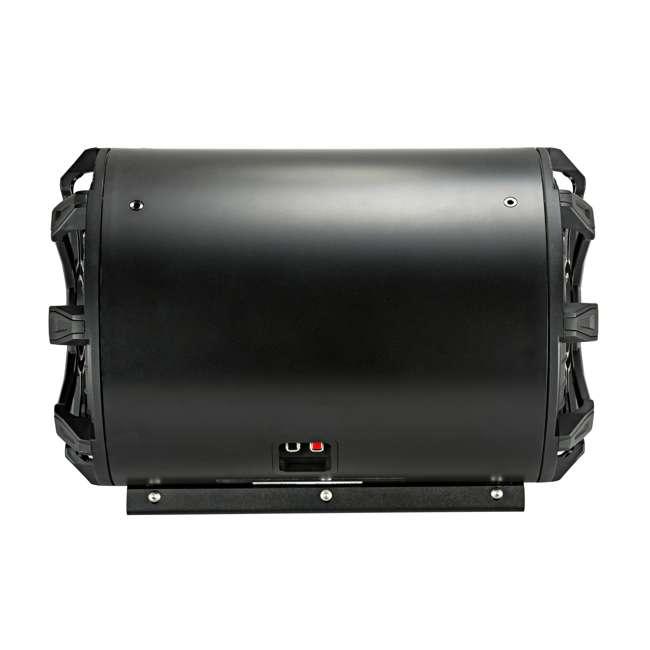 45CWTB102 Kicker 10-Inch 800-Watt Max 2-Ohm Enclosed Tube Subwoofer 3
