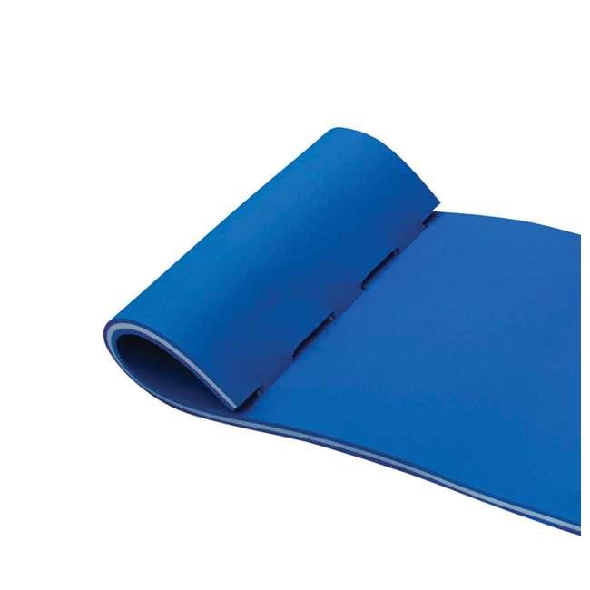 6 x 2151573-MW OBrien 86 x 24-Inch Foam Lounge Pool Float, Blue (6 Pack) 3