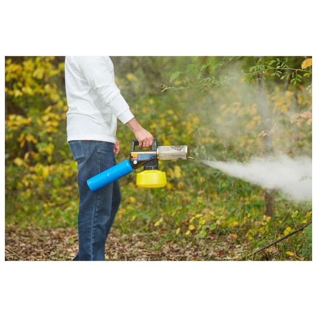 16443652N Burgess Propane Insect Fogger 1