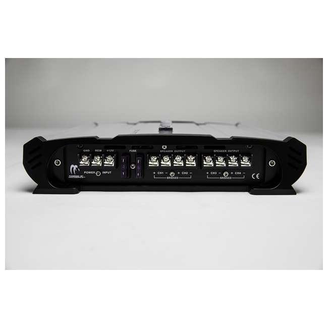 SS-2500.4 Autotek SS-2500.4 Super Sport Car Amplifier 3