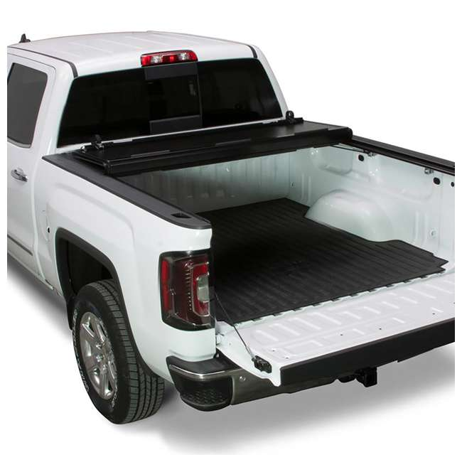 226120-BAK-OB Bak Industries Hard Roll Up Tonneau Truck Bed Cover for 2014-2018 GMC Sierra 2