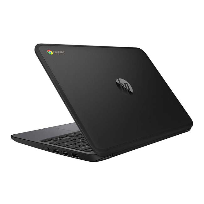 "P0B79UT#ABA-C-SKIN HP ChromeBook 11 N2840, 2GB RAM, 16GB SSD 11.6"" Laptop (Certified Refurbished) 3"