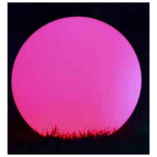 12 x 131793 Main Access Illuminate Orbit LED Ball (12 Pack) 4
