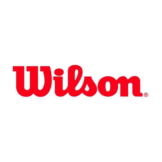 WGD625200-84-3PACK Wilson 52, 56 & 60-Degree Men's RH Harmonized Black Chrome Wedge Golf Club Set 4