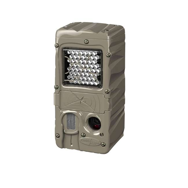 G-5024 Cuddeback G-5024 Power House IR Outdoor Trail Game Camera w/ 20 Megapixel Camera