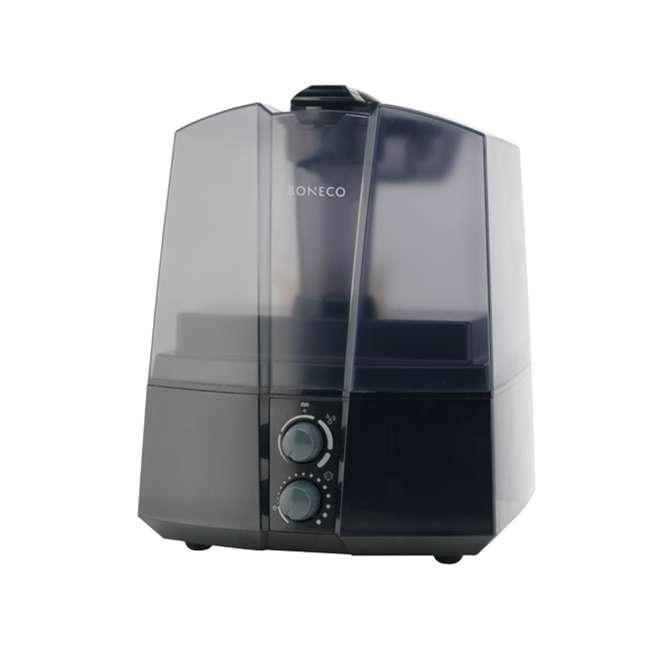 Boneco 7145 Boneco 7145 Ultrasonic Humidifier, Black