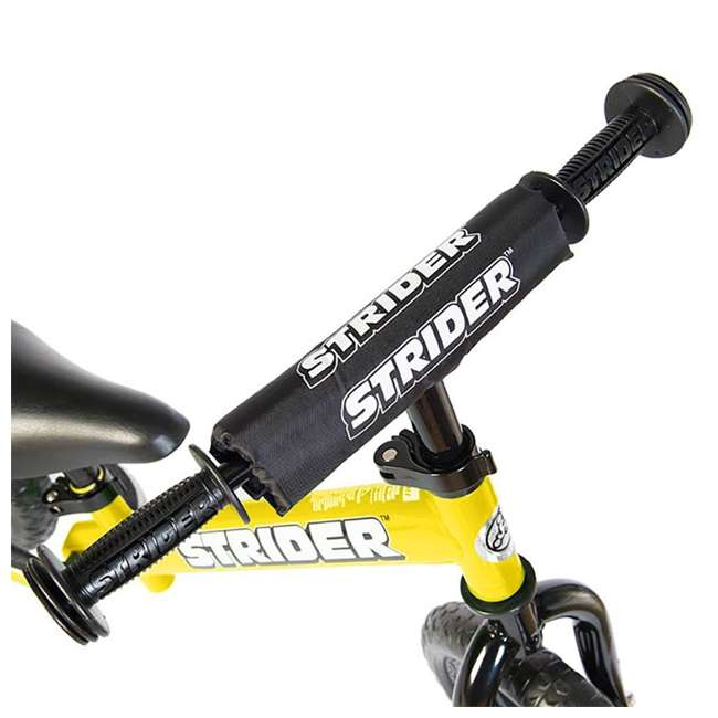 ST-S4YE Strider 12 Sport Balance Kids Learning Bike, Yellow 3