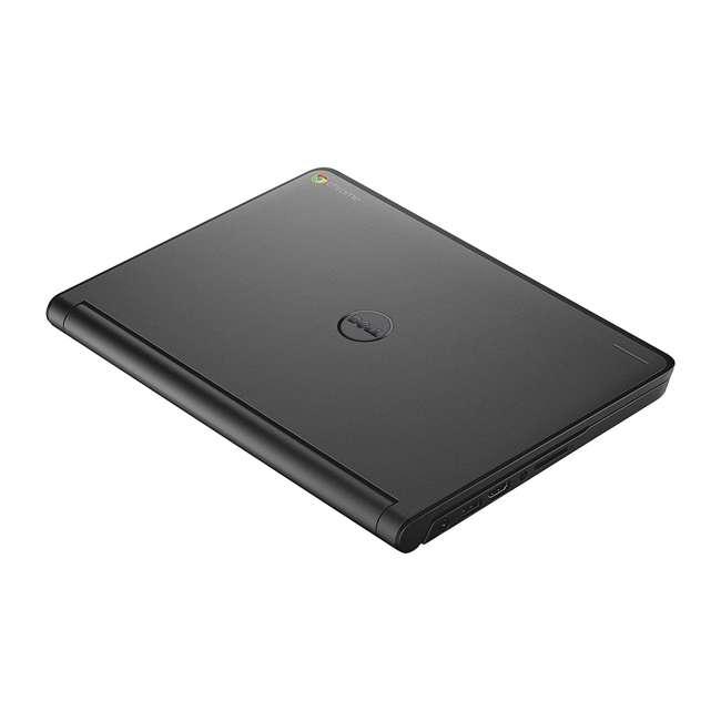 "3VK89-C-SKIN Dell 3120 ChromeBook 11 2GB 11.6"" HD Display Laptop (Certified Refurbished) 7"