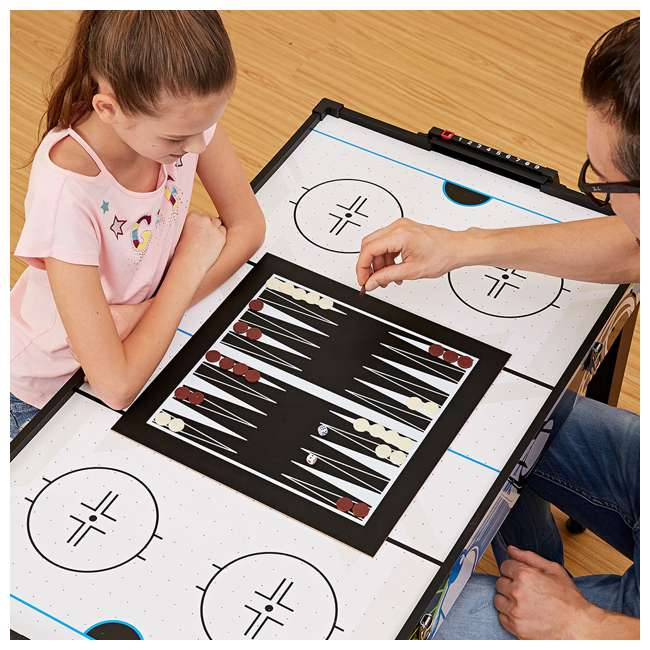 CBF048_048M MD Sports 48-Inch 12-in-1 Combo Game Table 6