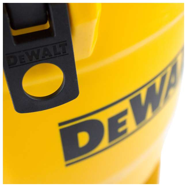 DXC5GAL-U-A DeWALT 5 Gallon Water Jug Dispenser Cooler w/ Spout & Handles, Yellow (Open Box) 5