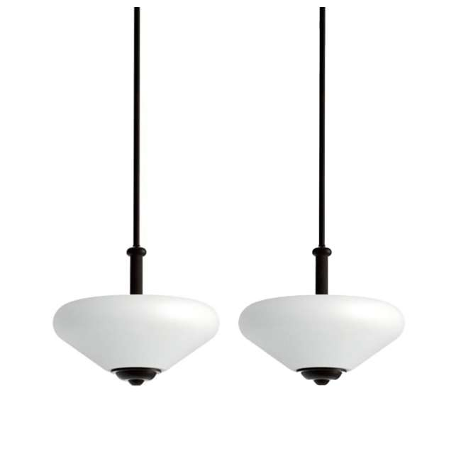 PLC-TC0027715 Philips Veccia Suspension Light, Bronze (2 Pack)