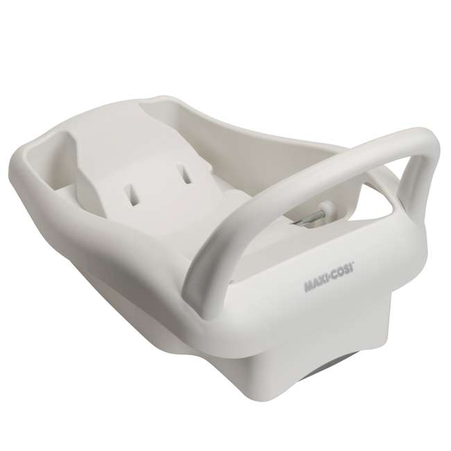 IC236WHO Maxi-Cosi Mico Max 30 Infant Stand Alone Car Seat Base, White