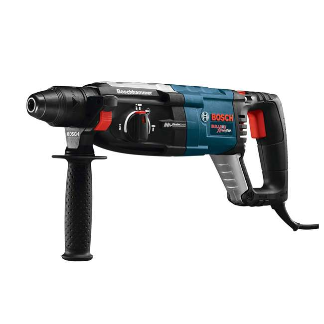 "GBH2-28L-RT-RB-U-B Bosch SDS Plus 1.125"" Rotary Hammer Drill Tool (Certified Refurbished)(Used)"