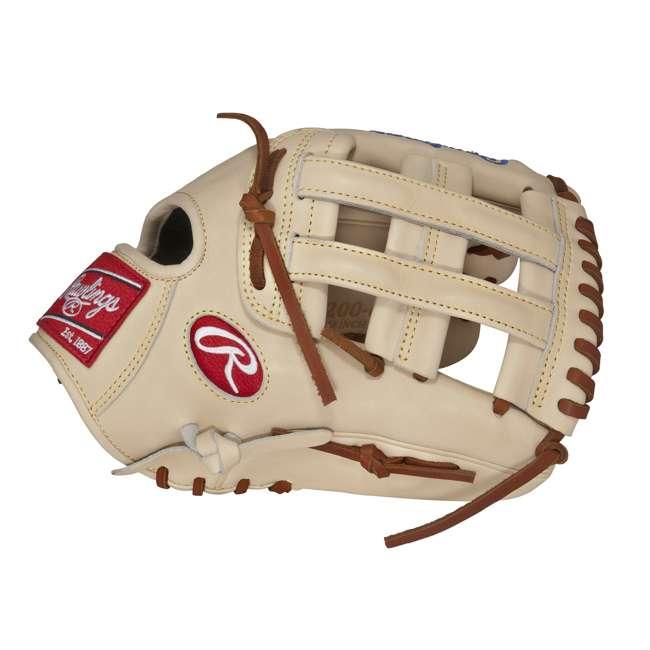 PRO200-6K Rawlings Pro Preferred 12.25-Inch Infield Pitcher Glove