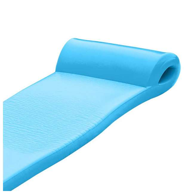 6 x 8021528-U-A TRC Recreation Soft Ultra Sunsation Pool Float Lounger Mat (Open Box) (6 Pack) 2