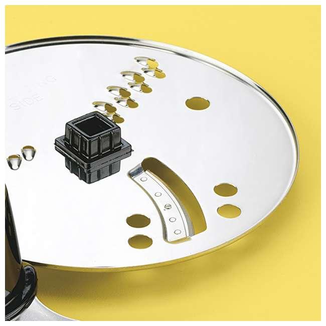 70452A Proctor Silex 8-Cup Food Processor 4
