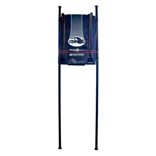PS-SHOT Park & Sun Sports The Shot Arcade-Style One-Player Basketball Game 4