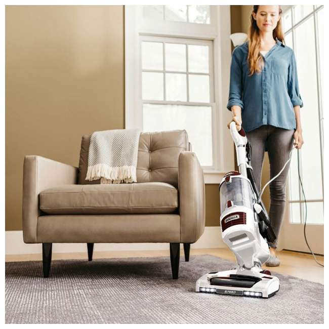 NV611_EGB-RB Shark Rotator Lift-Away Speed Upright Vacuum Cleaner (Certified Refurbished) 2