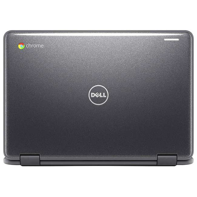 2NN30-C Dell 3189 11.6-Inch HD IPS Touchscreen Chromebook (Manufacturer Refurbished) 5