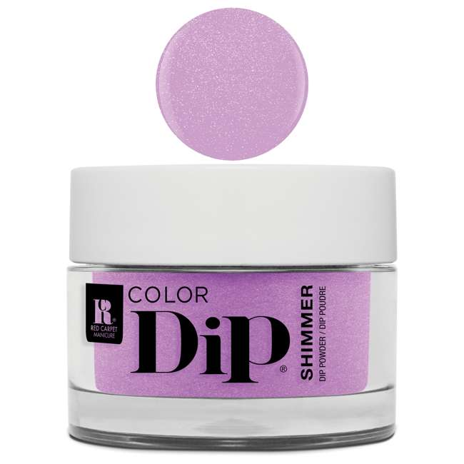 1900213-RCMDIP8PACK Red Carpet Manicure Nail Color Dip Dipping Powder Whole Essentials Kit, 8 Colors 6