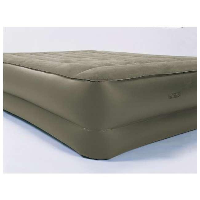 822547 Insta-Bed Queen Raised Air Mattress 2