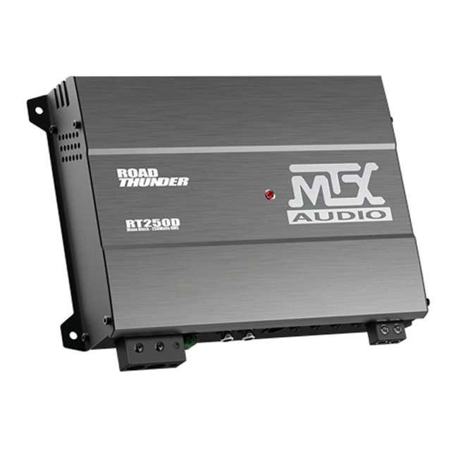 RT250D Mtx RT250D 250W Mono D Amplifier