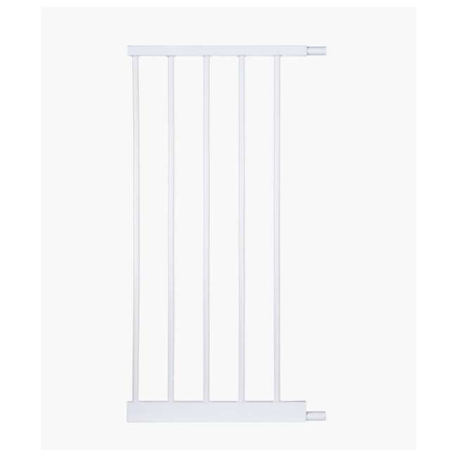 4805 North States 5-Bar Extension for Auto Close Baby Gate
