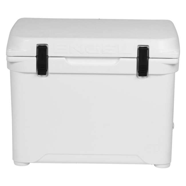 ENG50-OB Engel 50 High-Performance Roto-Molded Cooler, White (Open Box) 3