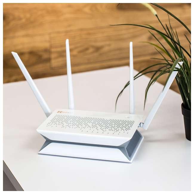 EZVAULTPLS EZVIZ Vault Plus Wi-Fi Video Recorder 2