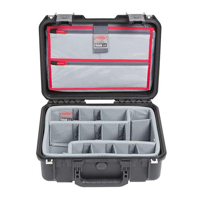 3i-1510-6DL SKB Cases iSeries 1510-6 Think Tank Design Camera Case 3