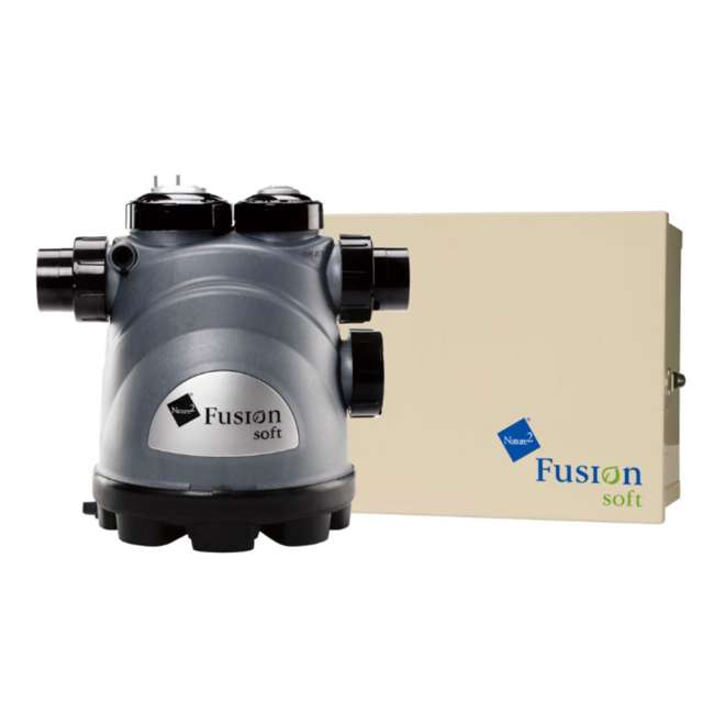 Jandy Pro Series Nature2 Fusion Soft Power Pack Fusionm